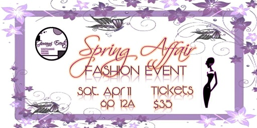 Spring Affair Fashion Event