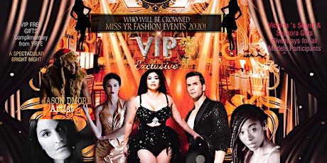 WINTER/ SPRING FASHION SHOW EVENT tickets