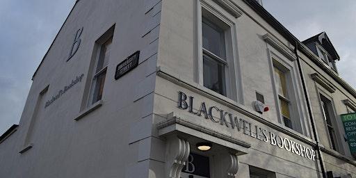 """Belfast: City of Light"" Book Launch (Blackwells)"