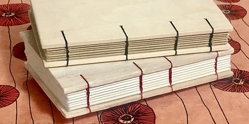 Bookbinding Workshop || Coptic Binding