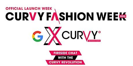 Live From Google NYC: CURVY X Google | CURVY Fashion Week Launch tickets