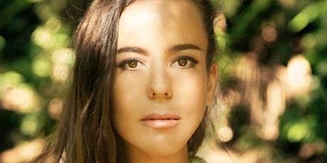 Daniela Procopio Trio(BR) - The Spiritual Show Tickets