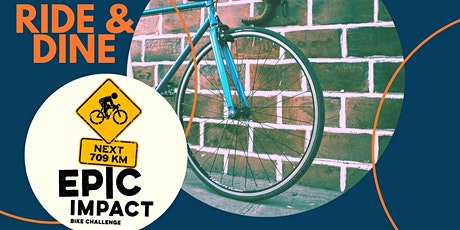 Ride & Lunch - Epic Impact tickets