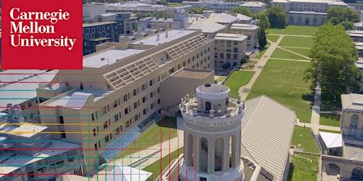 STEM Fieldtrip to Carnegie Mellon University