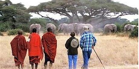 Active Adventures in Africa tickets
