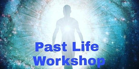 Past Life Group Regression tickets