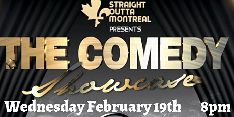 Comedy In Montreal ( Stand Up Comedy ) Comedy Showcase tickets