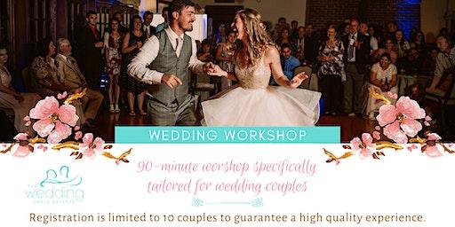 Wedding Dance Workshop