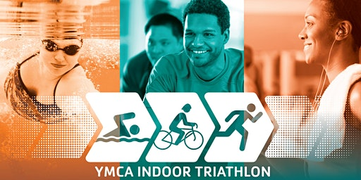 Why not do all 3? | Indoor Triathlon