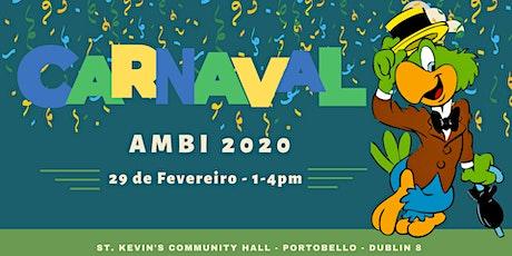 Carnaval da AMBI 2020 tickets