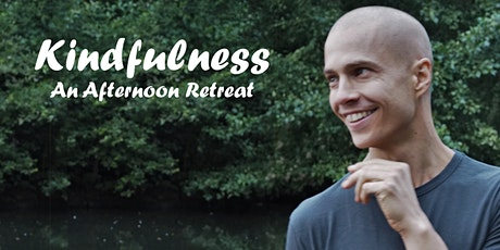 Kindfulness - An Afternoon Retreat with Dave Spencer tickets