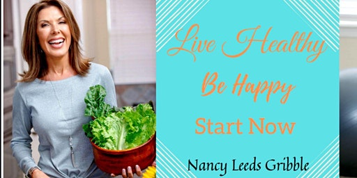 WOAMTEC Spring Coffee Talk with Nancy Leeds Gribble