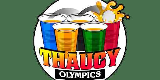 THAUCY OLYMPICS 2020