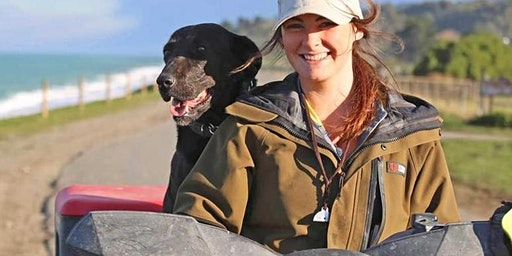 Rolleston - 2 rural heroines