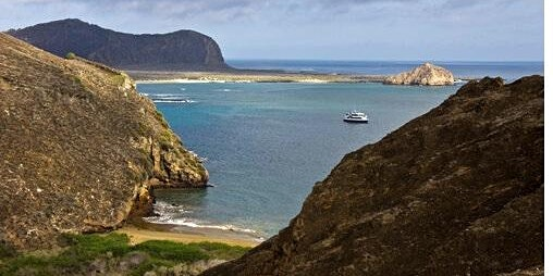 Galapagos by Land and Sea