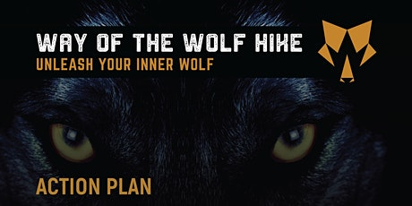 'Way of the Wolf' Hike tickets