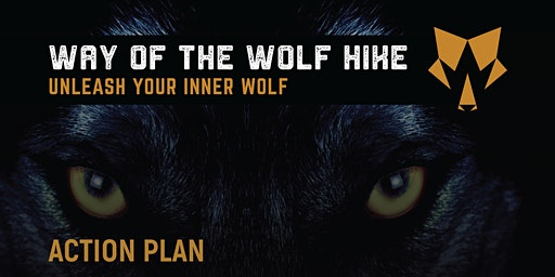 'Way of the Wolf' Hike