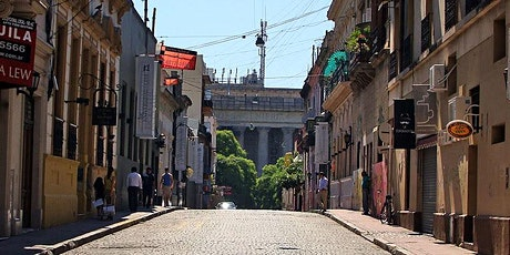 Visita Guiada por San Telmo tickets