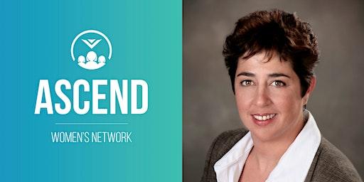 Ascend Women's Network with Lizz Pellet