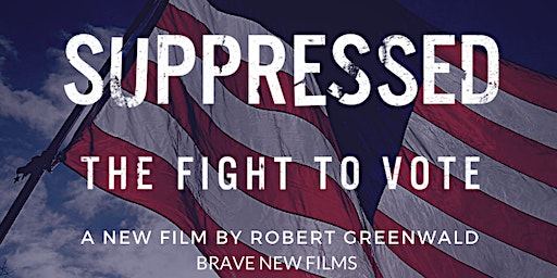 Voting in Sonoma County - Mini Film Festival + Panel Discussion