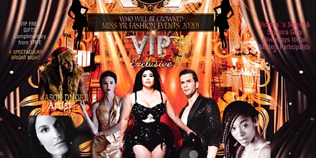 WINTER / SPRING FASHION SHOW EVENT tickets