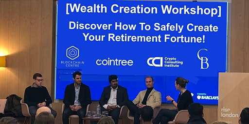 Discover The Proven 5-Step Process To SAFELY Creating WEALTH In Crypto