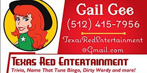 Louisiana Crab Shack - Name That Tune Bingo with Texas Red Entertainment
