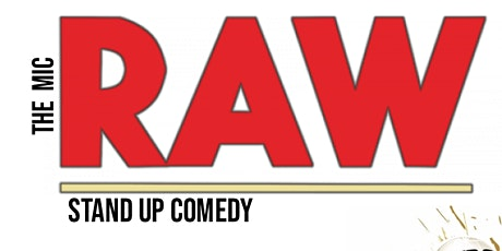 Comedy Show In Dowtown Montreal ( Stand Up Comedy ) RAW tickets
