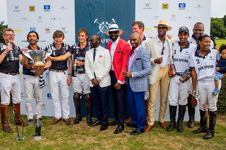 Lux Afrique Polo Day 2021 image