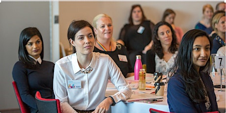 Women In Transport Mentoring Program Session 'Inspire'! Round 1, 2020 tickets