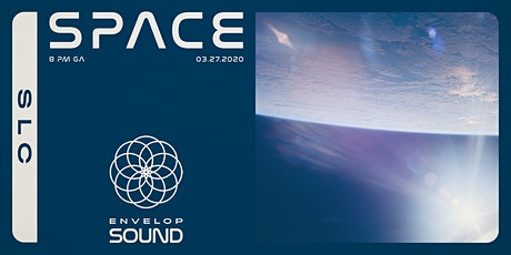 Space : SOUND tickets