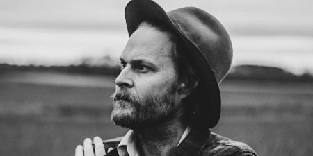 Hiss Golden Messenger (solo) 4PM EARLY SHOW