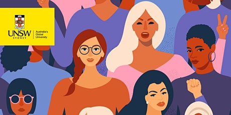 UNSW Medicine International Women's Day Panel Event 2020 tickets