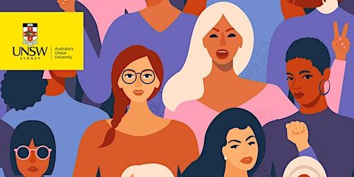 UNSW Medicine International Women's Day Panel Event 2020