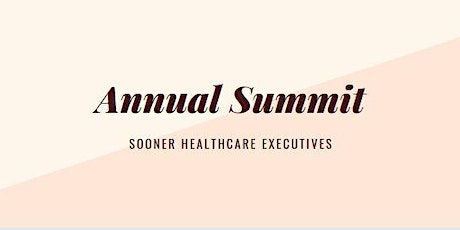 SHE Annual Summit and Banquet tickets