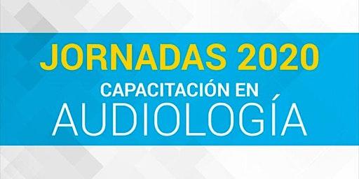 Capacitación en Audiología 2020