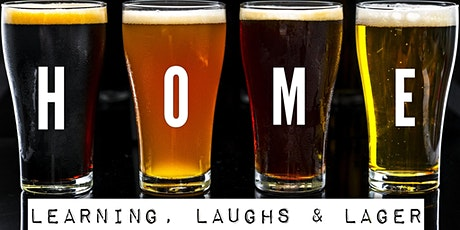 The Home Buyer Experience at Uncommon Loon Brewing Company tickets