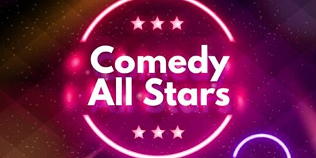 Comedy Show In Downtown Montreal ( Stand Up Comedy ) Comedy All Stars tickets