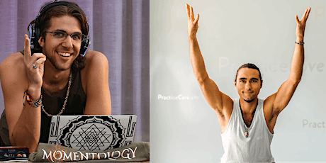 Musical Vinyasa with ecstatic dance and Yin cool down tickets