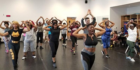 FREE DANCE CLASS AT MUCE CAMPUS tickets