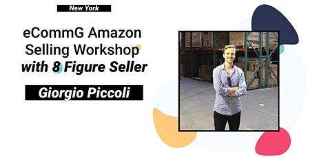 Introduction to Amazon  Workshop tickets
