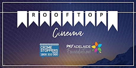 Rooftop Cinema event tickets