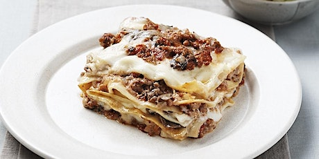 Layers of perfection. Lasagne recipes to fall in love with | Hands-on class tickets