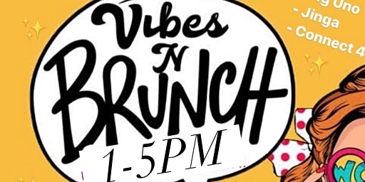 Vibes & Brunch pt.2