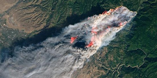 """The Earth Day Film Festival: """"Wildfire Solutions"""" Double Feature"""