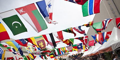 Colchester High School International Festival