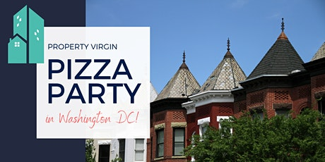 Property Virgin Pizza Party! tickets