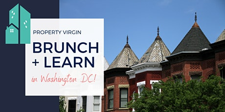 Property Virgin Brunch + Learn! tickets