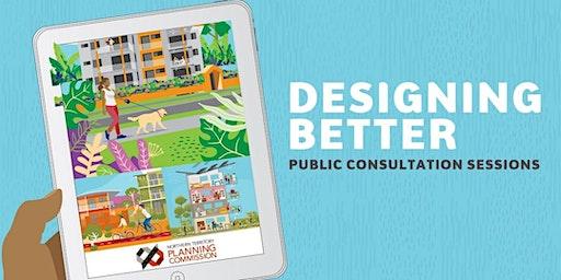Designing Better Presentation & Workshop