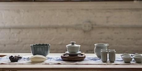 Serene Tea - Hello Spring Oolong Craze Tea Tasting with Free Gift! tickets